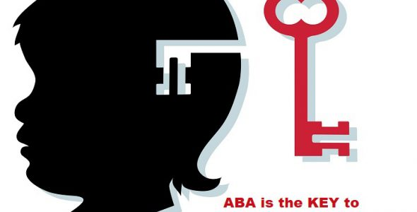 ABA is the KEY to unlock your Dreams for you Child!