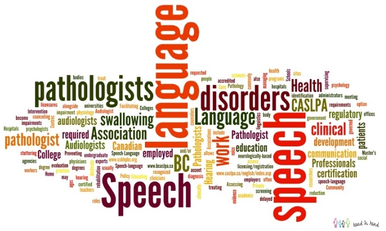 Speech Therapy Services By Hand in Hand Malta