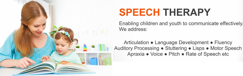 How Speech and Language Therapy can help children with language delay.