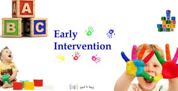 Early Intervention Services Malta Provided By Hand in Hand Malta