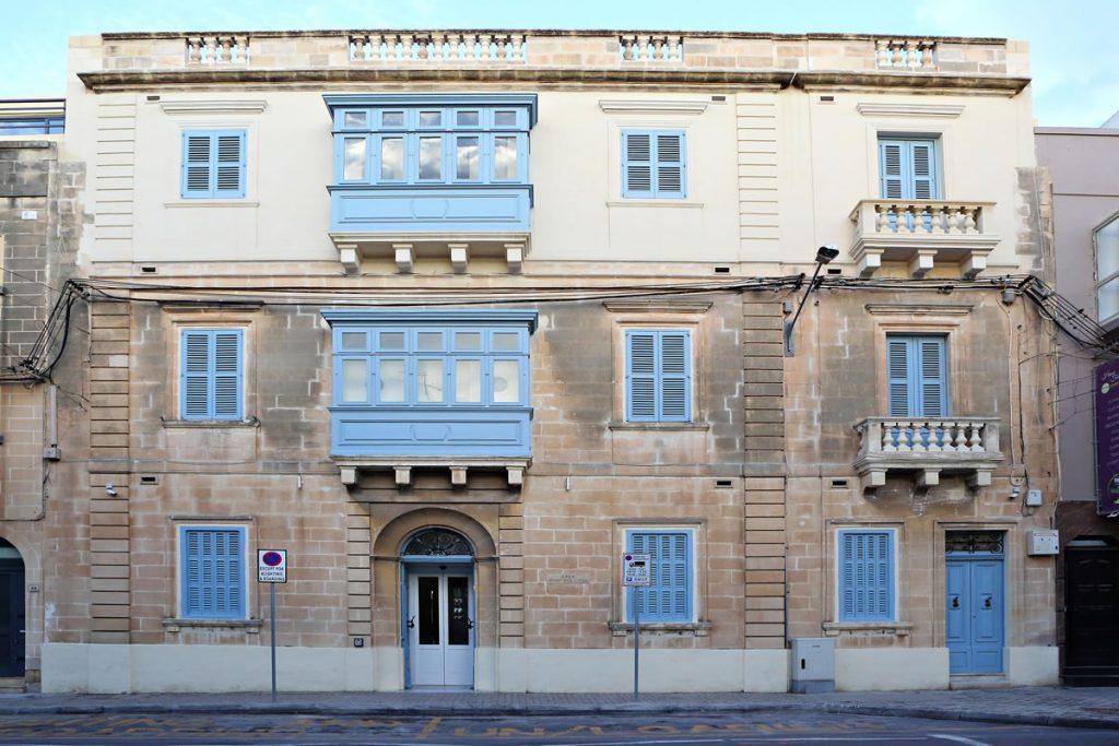 Casa Apap Bologna