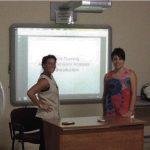 BCBA Gabriela Barrientos worked for Hand in Hand for 18 months