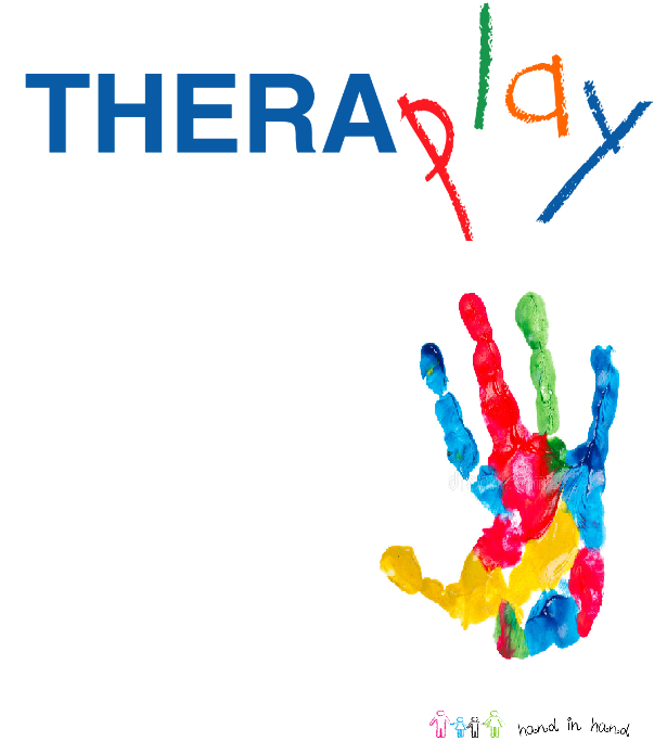Theraplay is a therapy for challenging children as kids with autism or behavioural.