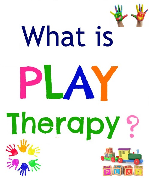 What is Play Therapy and The Benefits of Play Therapy